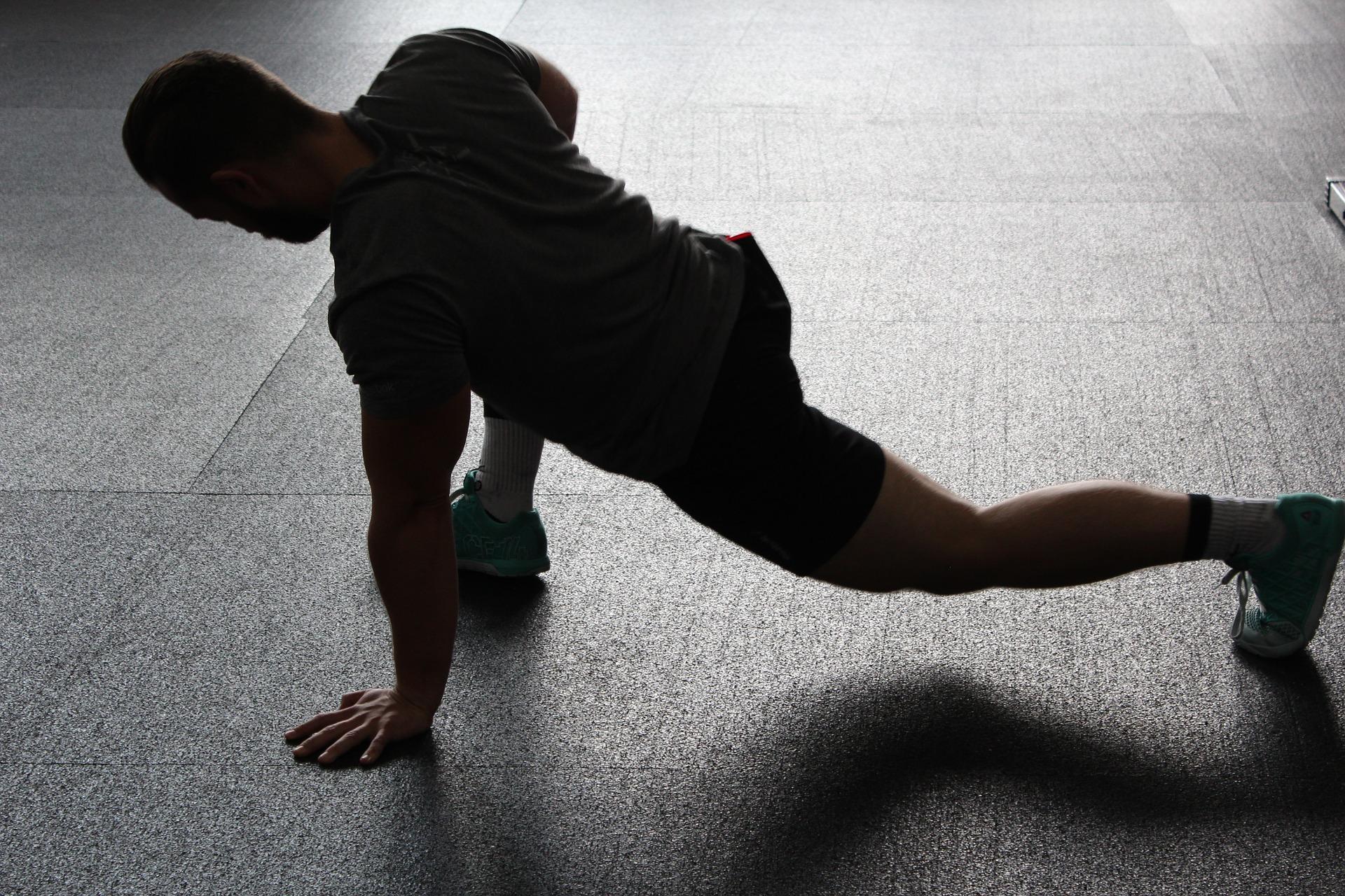 5 Gründe für Dehnung, Stretching und Mobility