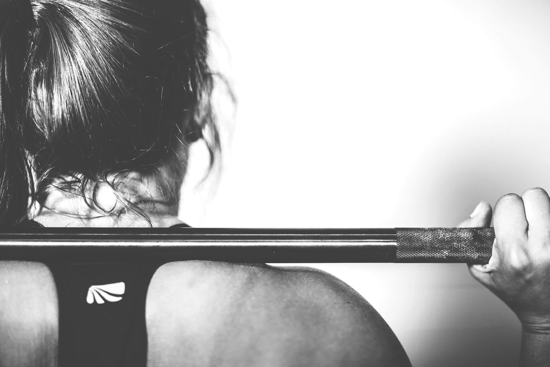 Leistung verbessern im Sport