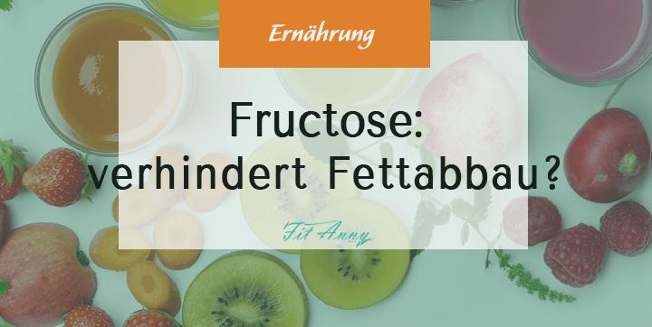 Wie schädlich ist Fructose? Wo ist der Unterschied zwischen Fructose und Glucose. Und warum Fructose dick macht!