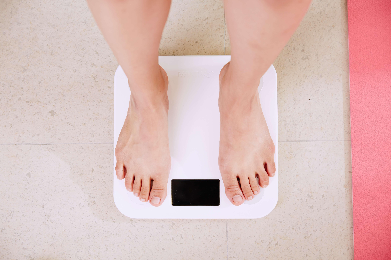 gesund abnehmen wieviel kg pro woche