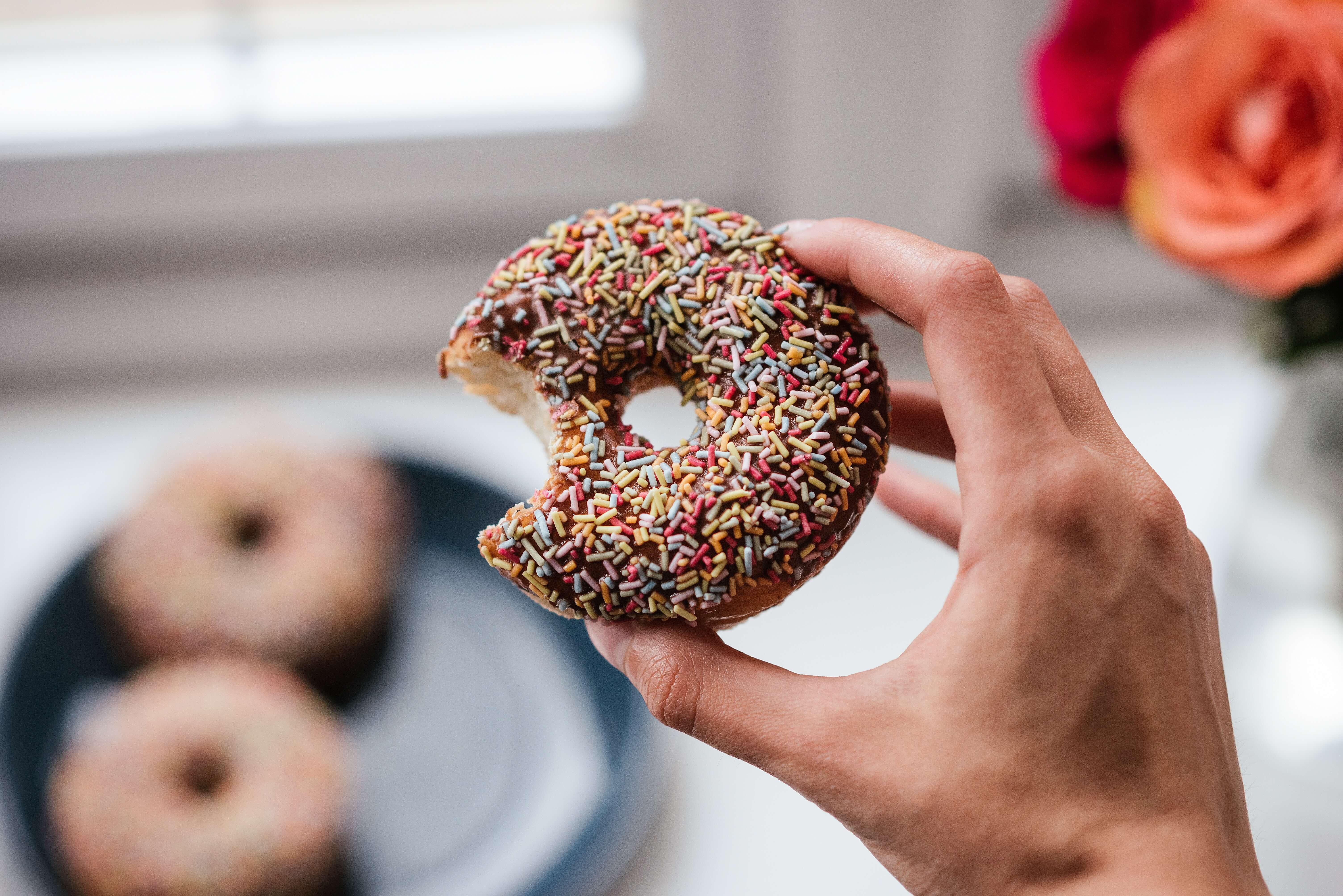 3 Tipps gegen Heißhunger, die sofort und effektiv helfen
