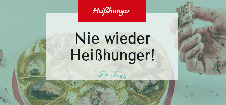 3 Tipps gegen Heißhunger, die sofort und effektiv helfen | Gelüste bekämpfen | abnehmen ohne Heißhunger und Hungerattacken | Diät